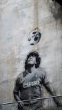 Diego Armando Maradona: il Dio greco del calcio